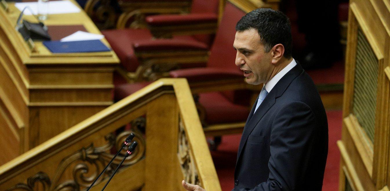 Βουλή: Υπερψηφίστηκε με ευρεία πλειοψηφία το αντικαπνιστικό νομοσχέδιο