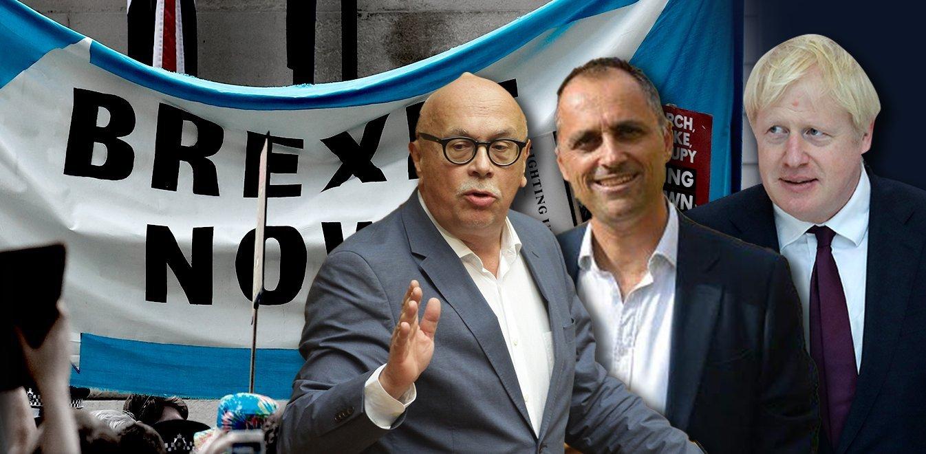 Τι σημαίνει το Brexit για τους Ελληνες: Το point system και τα «μεγάλα αγκάθια»
