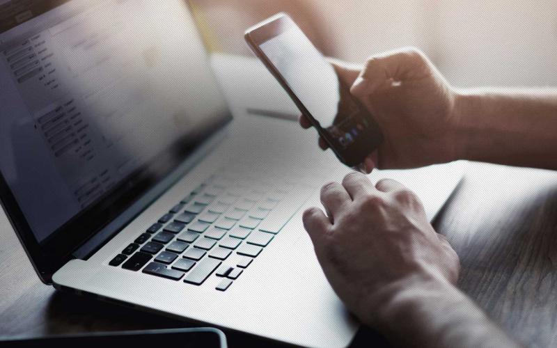 Ηλεκτρονική απάτη - Πήραν πάνω από €8.000 από επιχείρηση | Typosthes