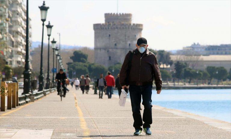 Κορονοϊός Θεσσαλονίκη: Έρευνα ΑΠΘ στα λύματα δείχνει δεύτερο κύμα με ασυμπτωματικούς