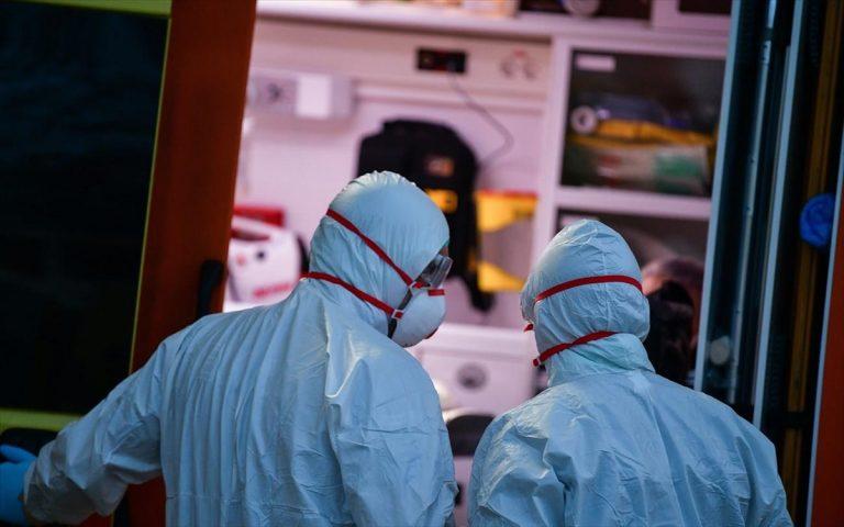 Ανησυχία για τα κρούσματα στην Καβάλα: Ακόμη 24 σε εργοστάσιο – Έκκληση από τον Ιατρικό Σύλλογο