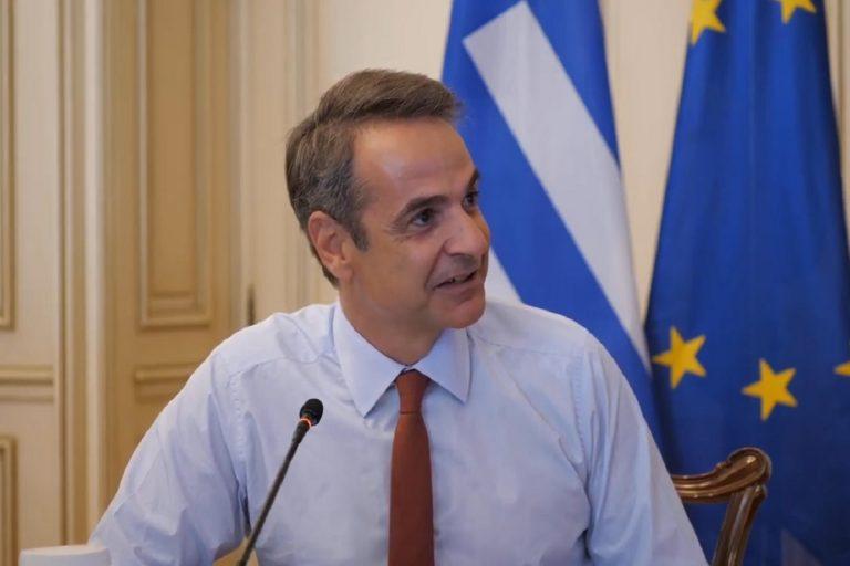 Ελληνοτουρκικά: Επαφές Μητσοτάκη με Ευρωπαϊκή ένωση και ΝΑΤΟ για την προκλητικότητα της Άγκυρας