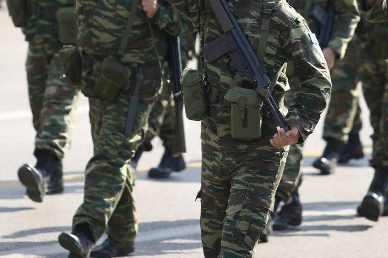 Στρατιωτική θητεία: «Εξετάζεται η υποχρεωτική στράτευση από τα 18», είπε ο πρωθυπουργός [vid]